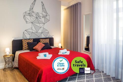 In Barcelos Hostel & Guest House