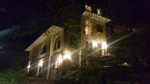 Villa Pangea
