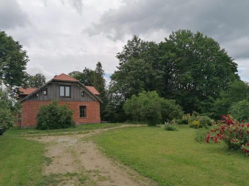 Country house Podiņi