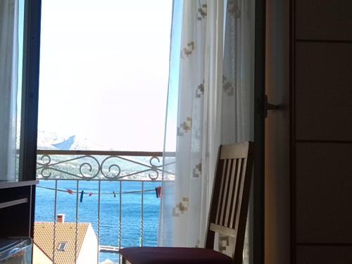 Guesthouse – yleinen merinäkymä tai majoituspaikasta käsin kuvattu merinäkymä