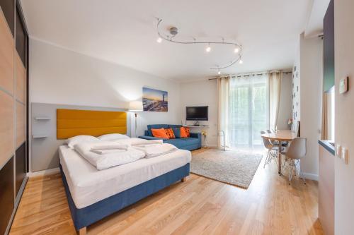 Apartamenty Sun & Snow Leśne Zacisze
