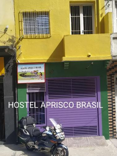 Hostel Aprisco Brasil