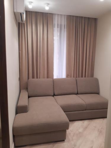 Гостиная зона в Иоанна Бутик Отель