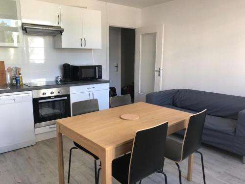 Chambre Montpellier Mas Devron (Home Sharing)
