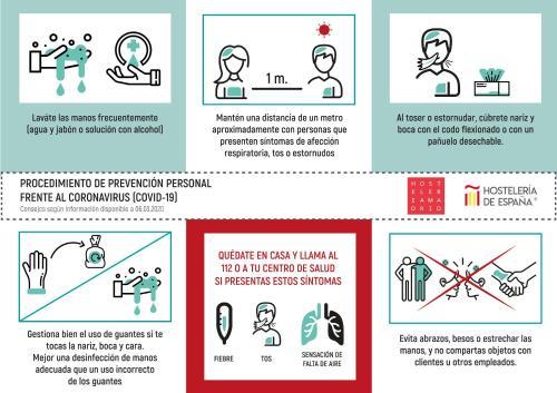The floor plan of Pension Hidalgo 1