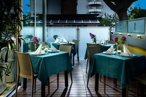 Ristorante o altro punto ristoro di Hotel Castellucci