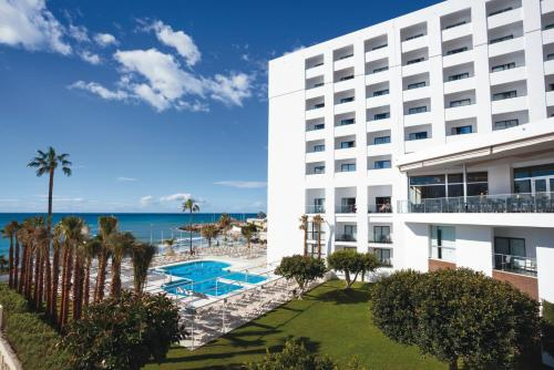 Hotel Riu Monica - Adults Only