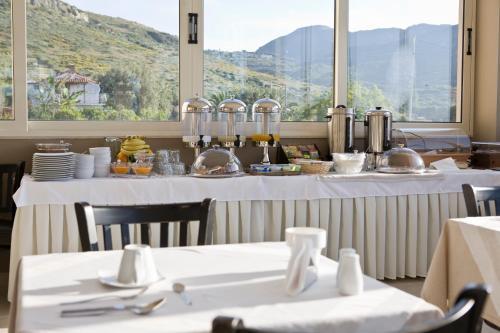 Ristorante o altro punto ristoro di Magnolia Resort