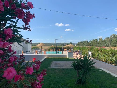 Бассейн в Hotel Letizia или поблизости