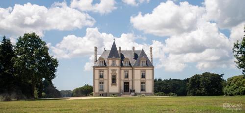 Les Garennes - Hôtel Spa Bénodet