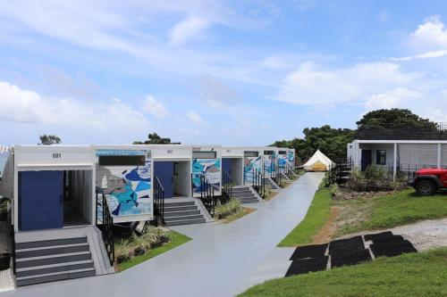 Glory island okinawa Yabusachi Resort