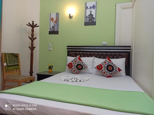 Golden Star Hostel