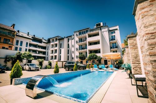 Hotel Auris