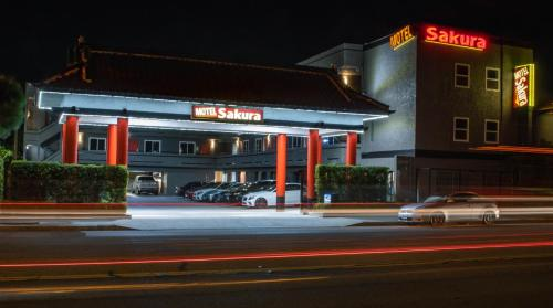 Motel Sakura