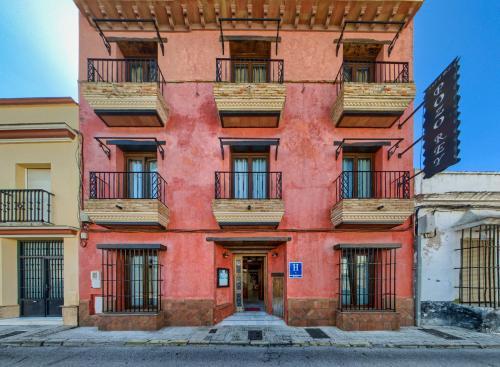 Hotel Pozo Rey