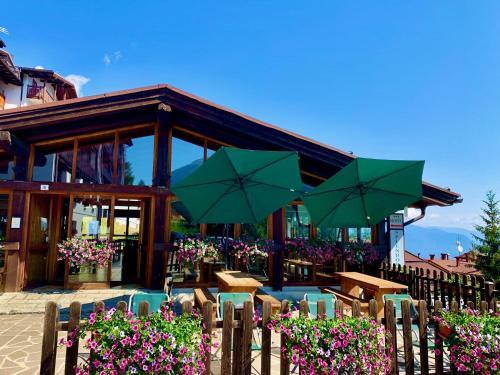 Hotel Splendor Folgarida, Italy