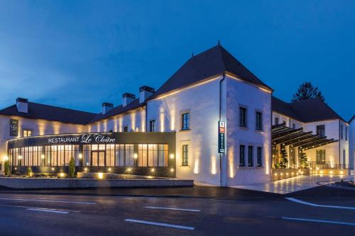 Best Western Premier Hotel & Spa Les Sept Fontaines