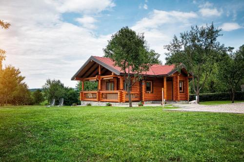 Country Lodge Vuković