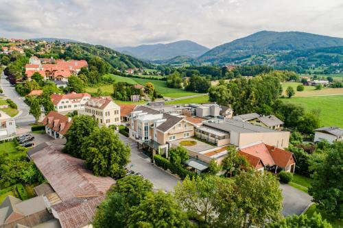 Gasthof Hotel Allmer Weiz, Austria