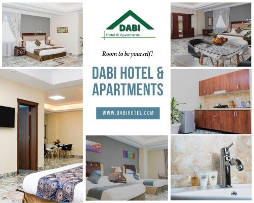 Dabi Hotel & Apartments