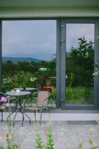 Апартаменты True Love с видом на горы