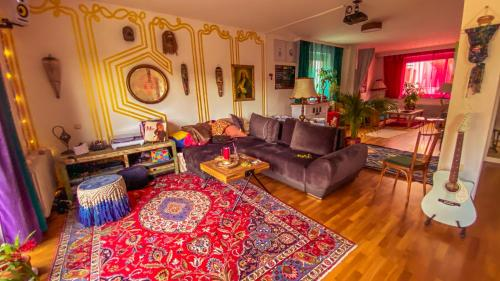 Prime Rooms Vienna - Private Villa with Garden & Party Possibility