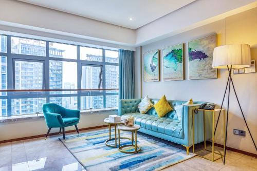 Lifeway Suites (Chunxi Road Taikoo Li)
