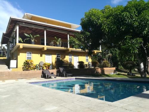 Tropical Apartments Tobago