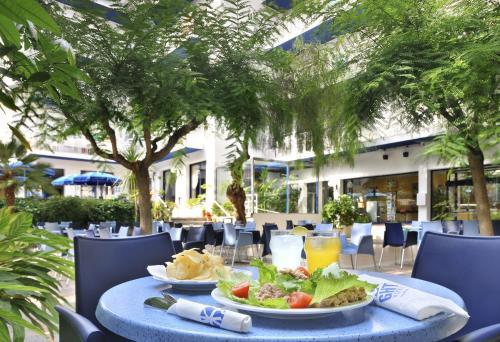 GHT Balmes, Hotel-Aparthotel&SPLASH Calella, Spain