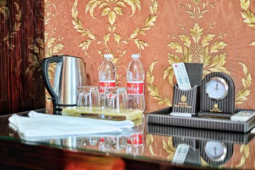 Ресторан / где поесть в Отель Rosa Del Viento