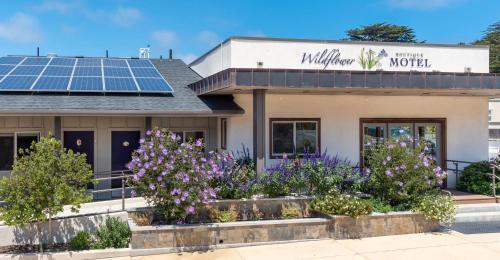 Wildflower Boutique Motel