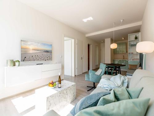 Strandresidenz Else Marie   Appartement 3.7
