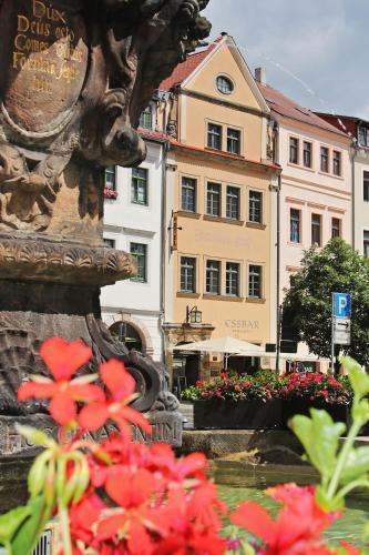 Hotel Zittauer Hof