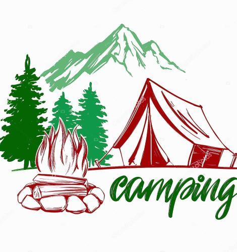 Camping Bearstone