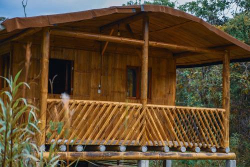 Camping Muyu
