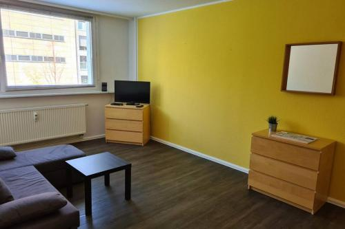 2-Zimmer City Apartment