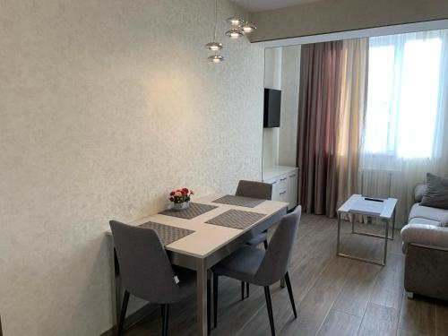 Concept Apartments