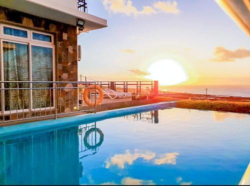 Villa Paradise Rodrigues
