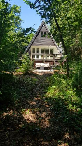 Vakantiewoning Sunclass Durbuy Ardennen huisnummer 68