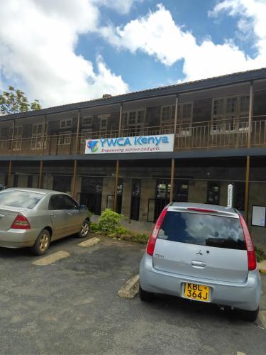 Ywca Kenya Hostels,Nairobi