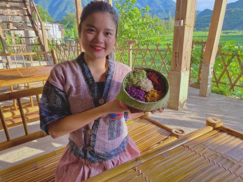 Meadow Mai Chau Homestay