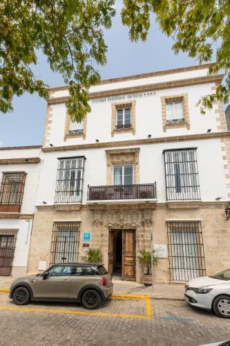 Jeys Catedral Jerez