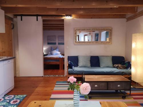 SEENAH - Ihre Wohnung am Bodensee / Untersee