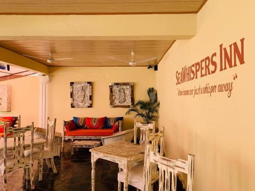 Seawhispers Inn