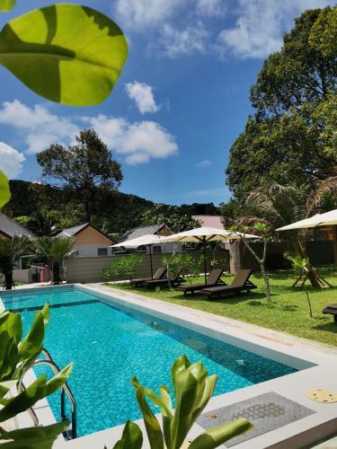 The Temak Villa