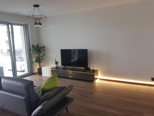 Beautiful new apartment in Luxembourg city
