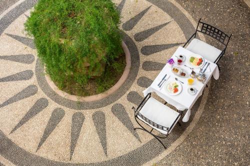 Zaplecze spa i wellness w obiekcie Casa Delfino Hotel & Spa