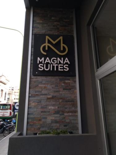 Magna Suites