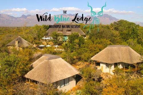 The Wild Blue Lodge SAFARI & SPA