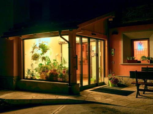 Bio Hotel Villa Cecilia Livigno, Italy